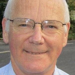 Photo of David Munro