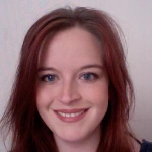 Photo of Anna Martin