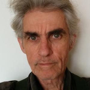 Photo of Simon Gruffydd Foster
