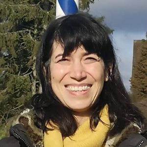 Photo of Manuela Perteghella