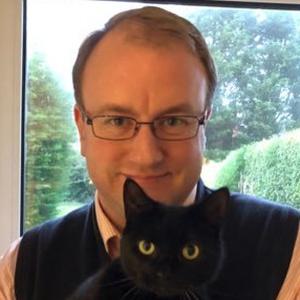 Photo of Simon Eardley