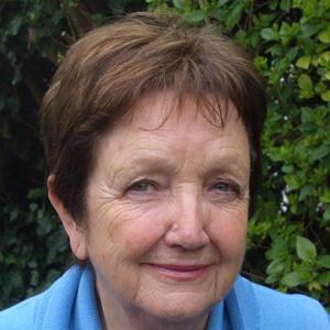 Photo of Lesley Ann Yauner