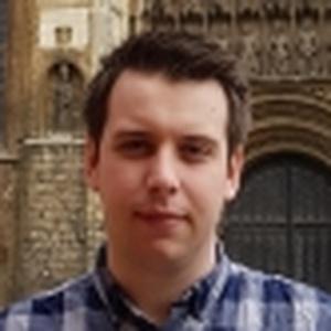 Photo of Christopher Reid