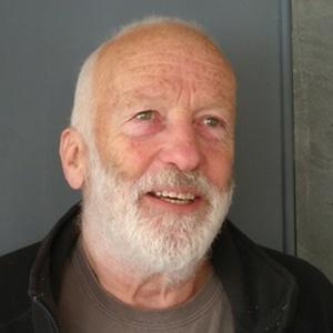 profile photo of Daniel Vulliamy