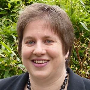 Photo of Imogen Shepherd-DuBey