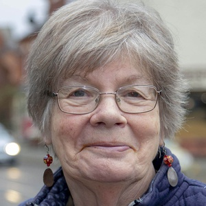 Photo of Janet Christine Patrick