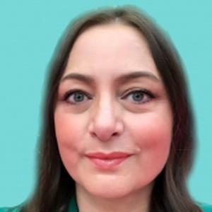Photo of Cordelia Emma Julia McCartney