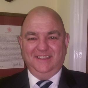 Photo of Stan Robinson