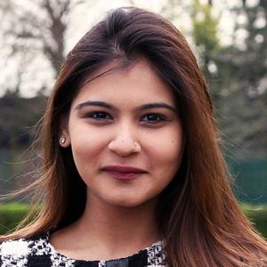 Photo of Hajira Hanif Piranie