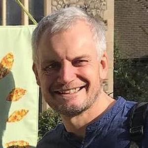 Photo of Richard Longstaff