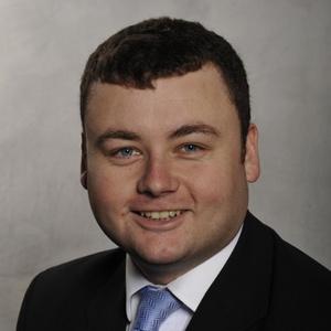 Photo of Gary Ridley