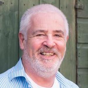 Photo of Martin Allen