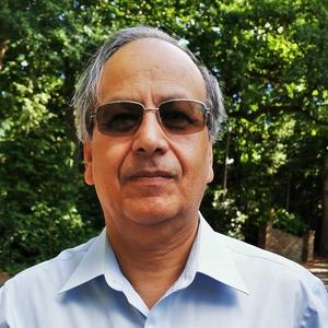 Photo of Nirmal Kang