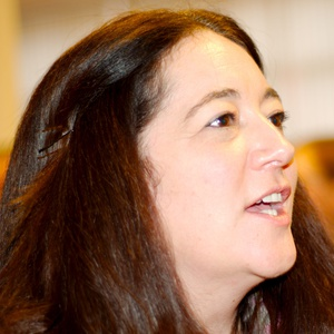 Photo of Angela McCormick