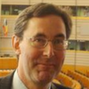 Photo of John Pindar