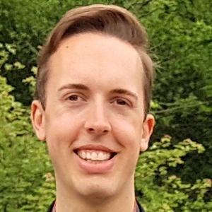 profile photo of Jamie Paul Wildman