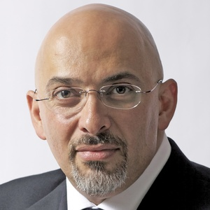 Photo of Nadhim Zahawi