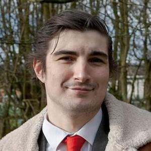 Photo of Ryan John William Willett
