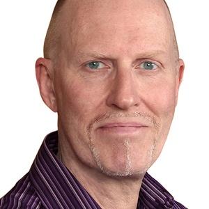 Photo of Ian Middleton