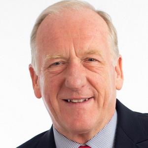 profile photo of Gavin Walker