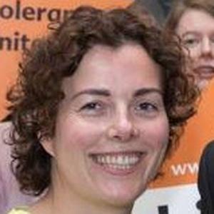 Photo of Gail Kent