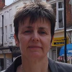 Photo of Janice Spalding