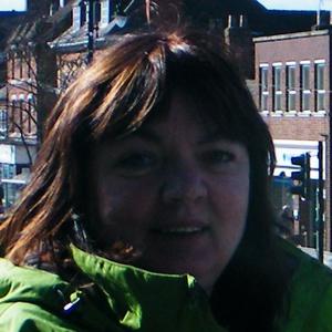 Photo of Mary Di Mauro
