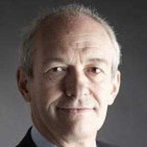 Photo of Richard Corbett