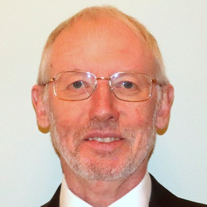 Photo of Martin Blake