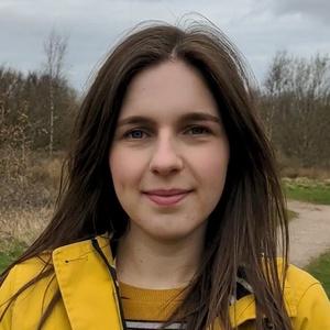 profile photo of Jodie Ashford