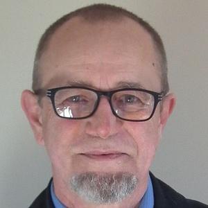 Photo of Gerhard Lohmann-Bond