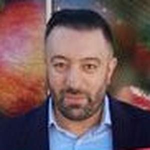 Photo of Ali Dogan