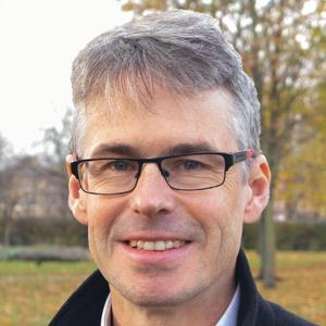 Photo of Darren Moore