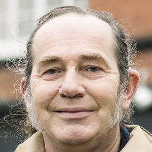 Photo of Jon Mullett