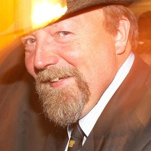 Photo of David Grace