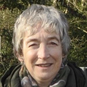 Photo of Jane Elizabeth Oseman