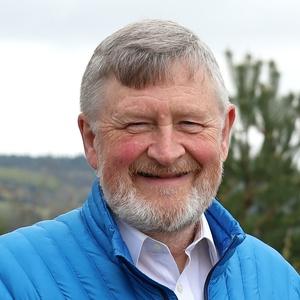 Photo of David Keating