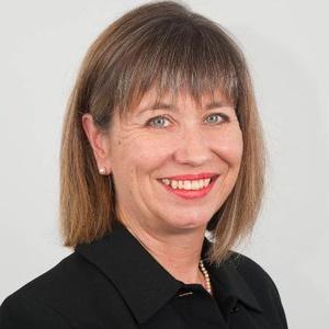 Photo of Judith Grajewski