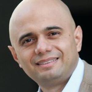 Photo of Sajid Javid