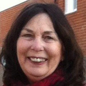 Photo of Sue Mullins