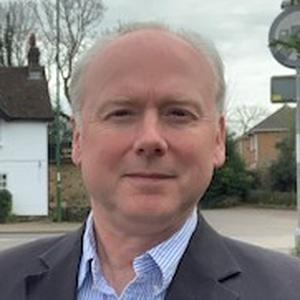 profile photo of Ross Dye