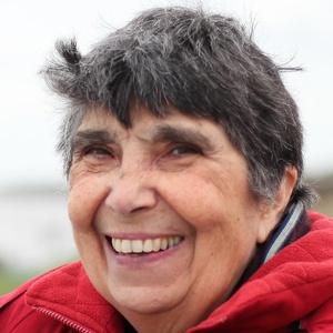 Photo of Barbara Ann Ayling