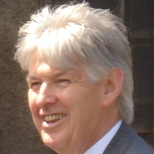 Photo of Michael Connarty