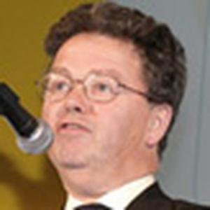 Photo of Gordon Lishman