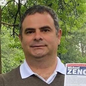 Photo of Michael Zenonos