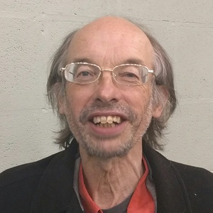 Photo of David James Chanter