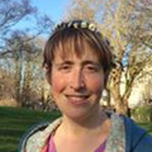 Photo of Kathy Beadle