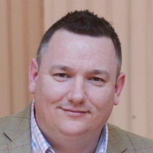 Photo of Jed Sullivan