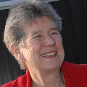 Photo of Jane Hutt