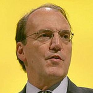 Photo of Simon Hughes